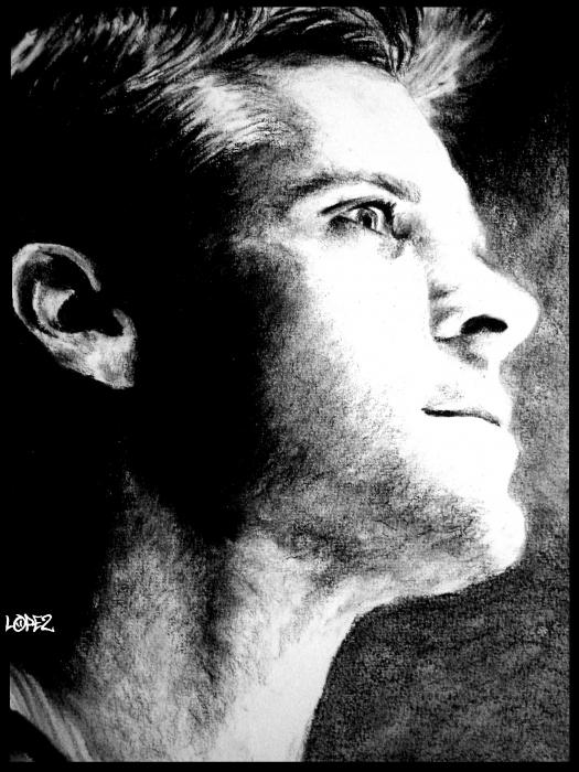 Jesse Spencer by Montaine